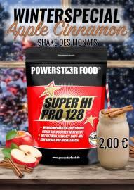 Sportgetränke & Energy Drinks POWERSTAR FOOD