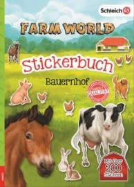 Bücher Ameet SCHLEICH® Farm World