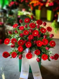 Trauer & Abschied Blumen