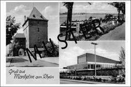 Versandbedarf Monheim am Rhein