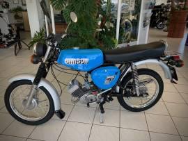 Motorräder & -roller Simson