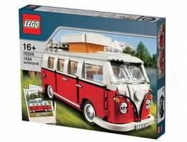 Baukästen Volkswagen Spielzeug