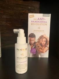 Körperpflege Hairdreams