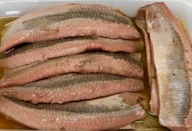 Fisch & Meeresfrüchte Fisch