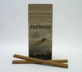 Feuerholz & Brennstoffe