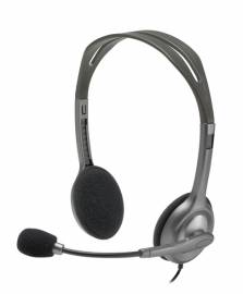 Kopfhörer & Headsets LOGITECH