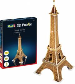 Puzzles Revell