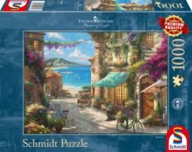 Puzzles Schmidt