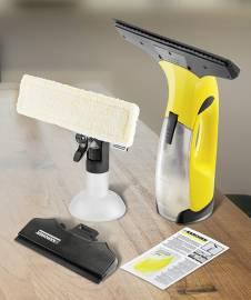 Glas- & Oberflächenreiniger Reinigungsutensilien Reinigungsgeräte KÄRCHER
