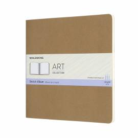 Papier für Kunstarbeiten Moleskine