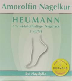 Gesundheitspflege Heumann Pharma GmbH & Co. Generica KG