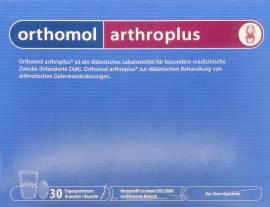 Gesundheitspflege Orthomol Pharm. Vertr. GmbH