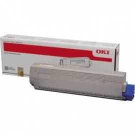 Toner- & Inkjet-Kartuschen Oki Systems
