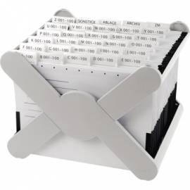 Register- & Hängemappen HAN-Bürogeräte