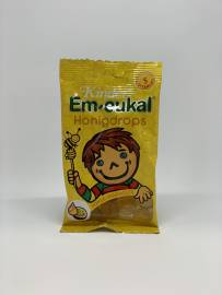 Gesundheitspflege Em-eukal
