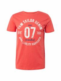 T-Shirts TOM TAILOR Denim