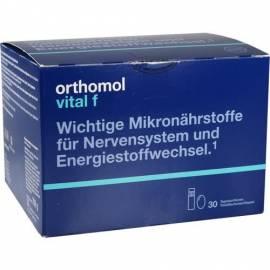 Gesundheit & Schönheit Orthomol Pharmazeutische Vertriebs GmbH