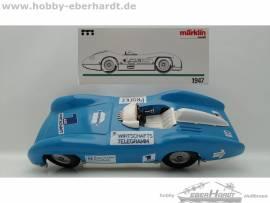 Maßstabsmodelle Spielzeugautos Märklin