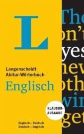 Sprach- & Linguistikbücher Langenscheidt
