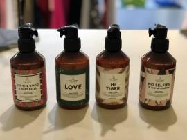 Gesundheit & Schönheit the gift label