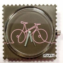 Fahrradzubehör Ostern Jubiläum Valentinstag Glück Geburtstag Weihnachten Anti-Stress Vatertag Muttertag Armbanduhren & Taschenuhren STAMPS