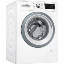 Waschen & Trocknen Bosch