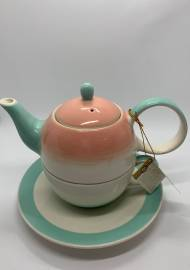 Kaffee- & Teekannen Cha Cult