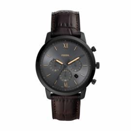 Armbanduhren & Taschenuhren Fossil