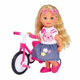 Puppen Evi Love
