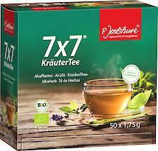 Tees & Aufgüsse Jentschura