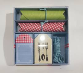 Küchenutensilien-Sets