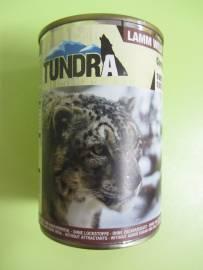 Nassfutter Tundra
