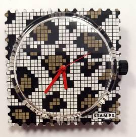 Ostern Jubiläum Valentinstag Glück Geburtstag Weihnachten Einweihung Anti-Stress Vatertag Muttertag Armbanduhren & Taschenuhren STAMPS