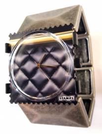 Ostern Jubiläum Valentinstag Glück Geburtstag Weihnachten Anti-Stress Muttertag Neujahr / Silvester Armbanduhren & Taschenuhren STAMPS