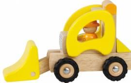 Spielzeugautos goki