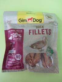 Leckerbissen für Hunde GimDog