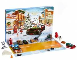 Adventskalender HOT WHEELS