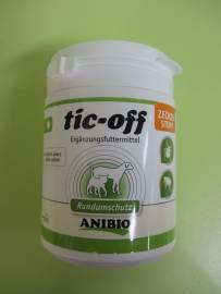 Floh- & Zeckenschutzmittel Anibio