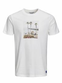 T-Shirts JACK&JONES