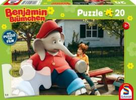 Puzzles Schmidt Spiele