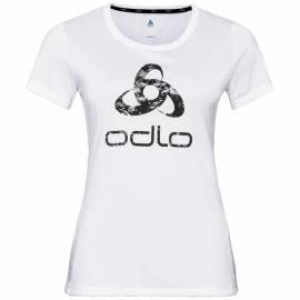 Rundhals-T-Shirts Odlo