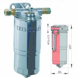 Wasserfahrzeugmotorfilter Vetus