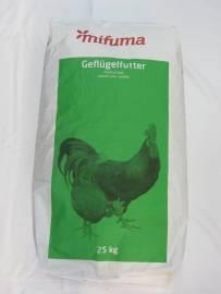 Lebende Tiere Mifuma