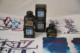 Füllertinte & -patronen DIAMINE