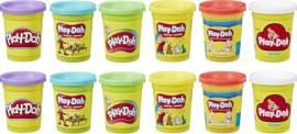 Kunst- & Bastelmaterialien Play-Doh