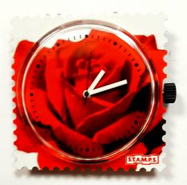 Ostern Jubiläum Valentinstag Glück Geburtstag Genesung Weihnachten Anti-Stress Muttertag Armbanduhren & Taschenuhren STAMPS