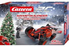 Adventskalender Carrera