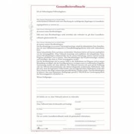 Geschäftsformulare & -belege