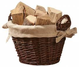 Zubehör für Feuerholz-Aufbewahrung