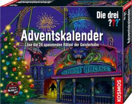 Adventskalender KOSMOS